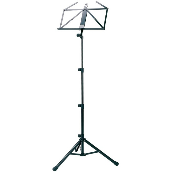 K&M Folding Music Stand - Extra Large Desk