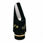Vandoren V16 Ebonite Soprano Saxophone Mouthpieces