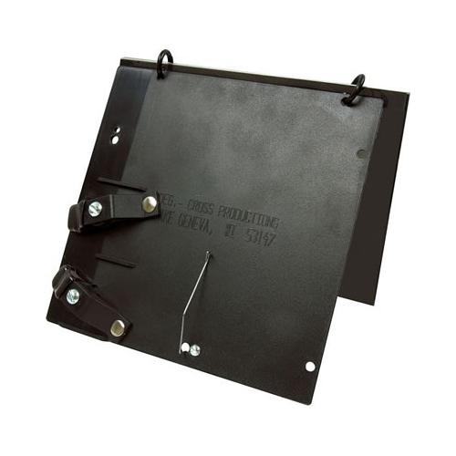 DEG Trombone Flip Folder - Clips on Bell