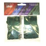 Hodge Bassoon Silk Swab - Multiple Colors