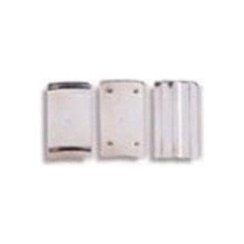 Vandoren Replacement Pressure Plates for Optimum Ligatures - Set of 3