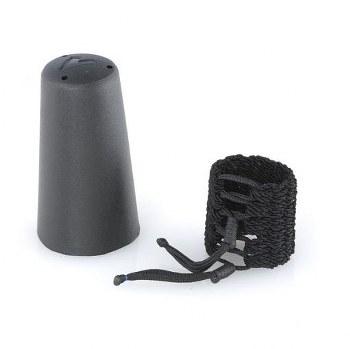 Vandoren Klassik Series Ligature for Bb Clarinet - Plastic or Leather Cap