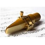 Francois Louis Pure Brass Series Ligatures - Pure Brass Finish