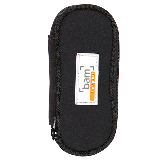 BAM Woodwind Mouthpiece Pouch - Multiple Sizes