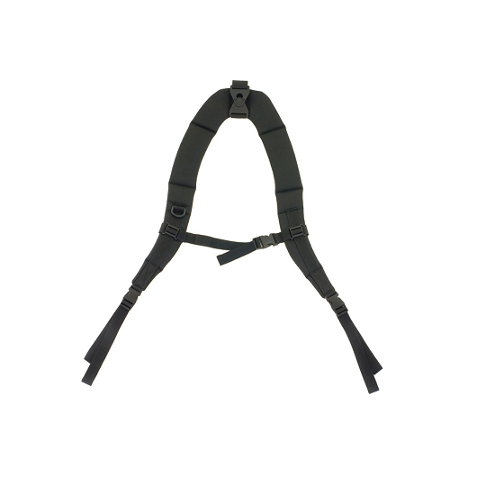 Pro Tec Deluxe Padded Backpack Straps