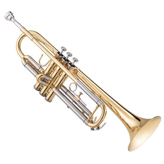 Jupiter 700 Series Student Trumpets