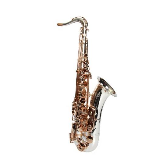 Dakota Tenor Saxophone - Multiple Finishes Available!