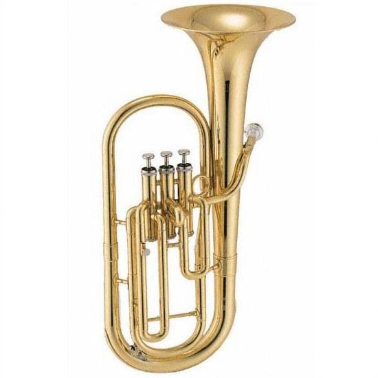 Jupiter Deluxe Eb Alto Horn