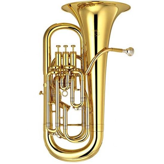 Yamaha Professional Bb Compensating Euphonium