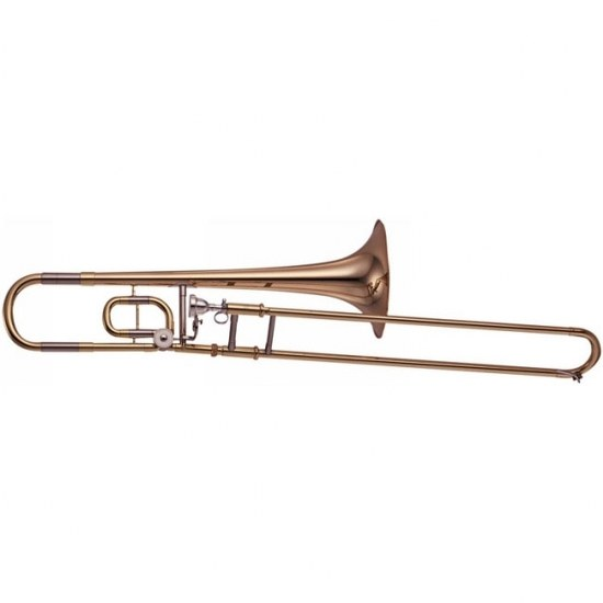 Yamaha Standard Compact Tenor Trombone