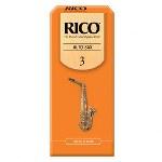 Rico Alto Saxophone Reeds - Box of 25