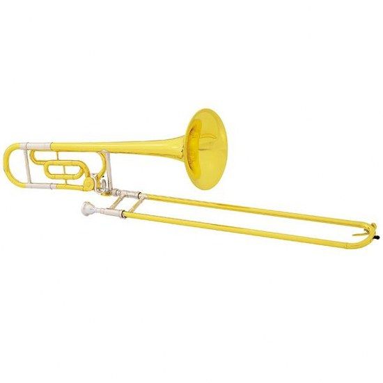 King Intermediate Tenor Trombone