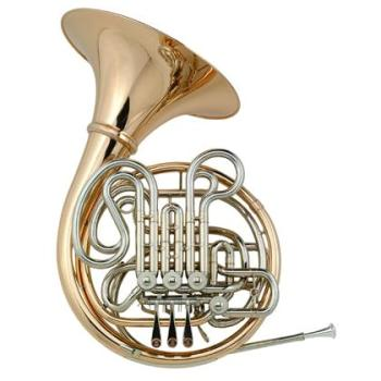 Holton Custom French Horn H105
