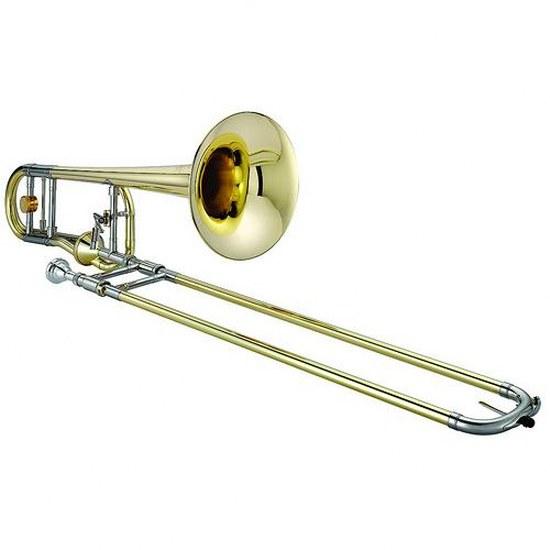 Jupiter XO Professional Bb/F Trombone [Thayer Valve] + $150 GIFT CARD