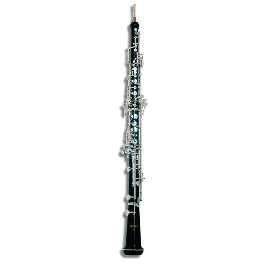 Selmer Intermediate Grenadilla Oboe - Full Conservatory System