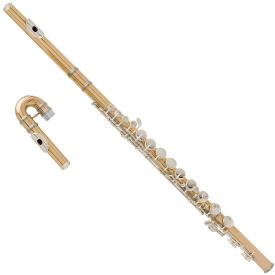 Yamaha Professional Alto Flutes
