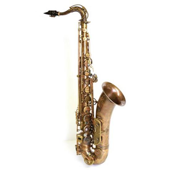 Dakota Bronze Tenor Saxophone