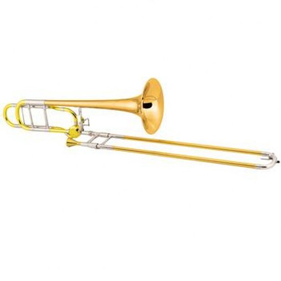 Conn Professional Tenor Trombone [Thinwall Bell/CL2000 Rotor]