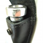 Torpedo Bag Trumpet Mouthpiece Holsters - Multiple Options Available!