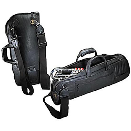 Bach Leather Single Trumpet Gig Bag