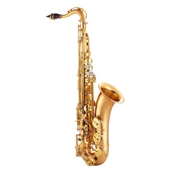 John Packer Deluxe Tenor Saxophone - Multiple Finishes