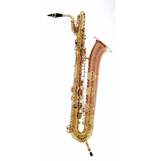 John Packer MKII Baritone Saxophone