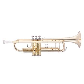 John Packer Smith-Watkins Intermediate Trumpet - Multiple Finishes
