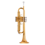 John Packer Smith-Watkins Professional Bb Trumpet - Multiple Finishes