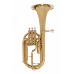 John Packer Standard Tenor Horn - Multiple Finishes