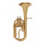John Packer Sterling Professional Tenor Horn - Multiple Finishes
