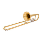 John Packer Slide Trumpet