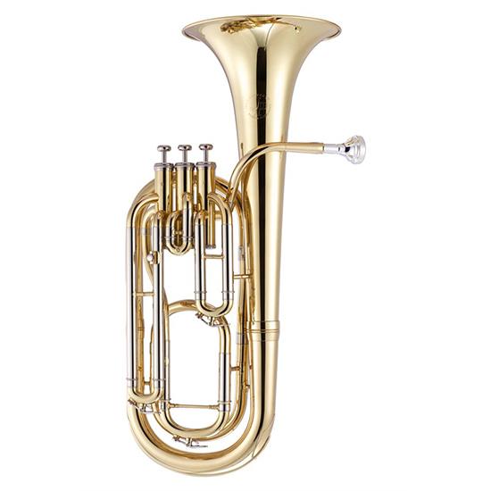 John Packer MKII Baritone Horn