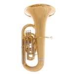 John Packer MKII EEb Compensating Tuba - Multiple Finishes
