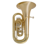 John Packer Sterling Professional EEb Tuba - Multiple Finishes