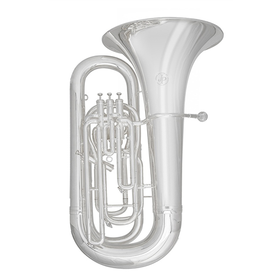 John Packer Sterling Professional BBb Tuba - Multiple Finishes