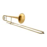 John Packer Rath Intermediate Trombone - Multiple Finishes