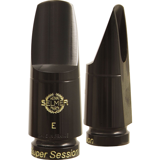 Selmer (Paris) Super Session Soprano Saxophone Mouthpieces