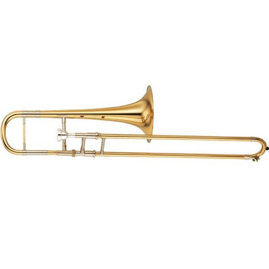 Yamaha Custom Alto Trombone