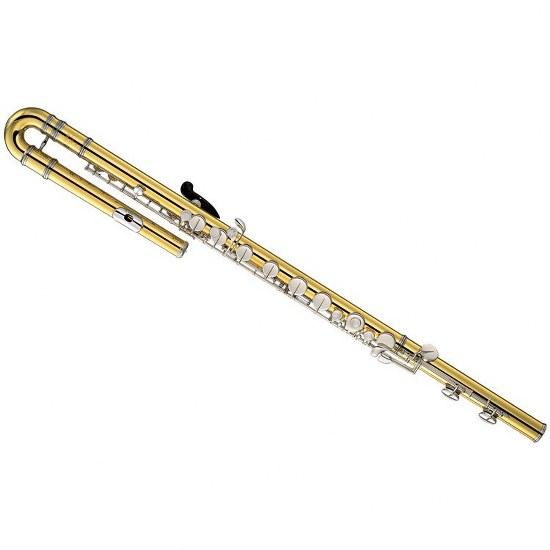 Yamaha Professional Bass Flute