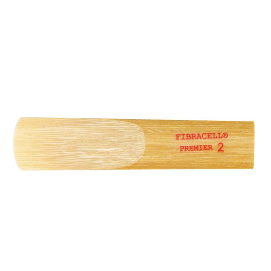 Fibracell Synthetic Soprano Saxophone Reeds