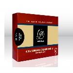 Gonzalez Regular Cut Soprano Saxophone Reeds - Box of 10