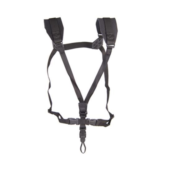 "Neotech ""Soft Harness"" Saxophone Harness - Multiple Sizes/Hook Options"