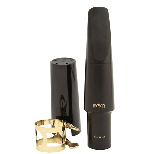 Meyer Hard Rubber Baritone Saxophone Mouthpieces