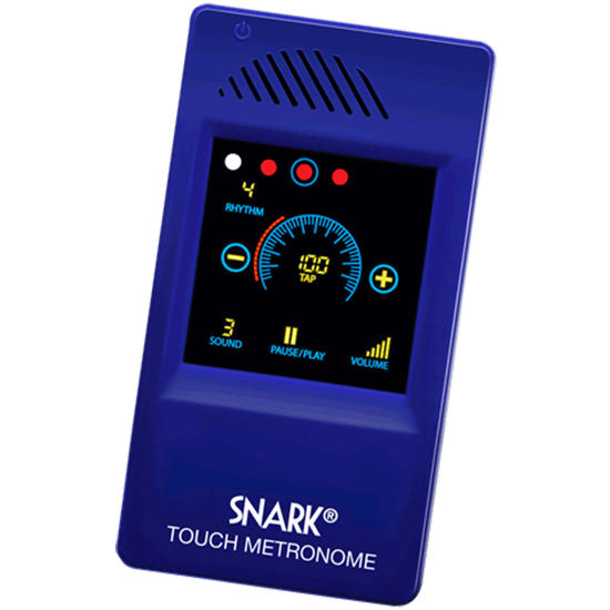 Snark Touch Screen Metronome - NEW RELEASE