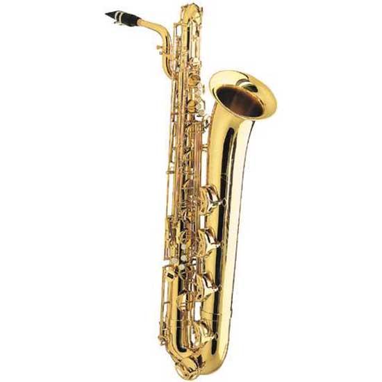 Amati 63 Professional Baritone Saxophone