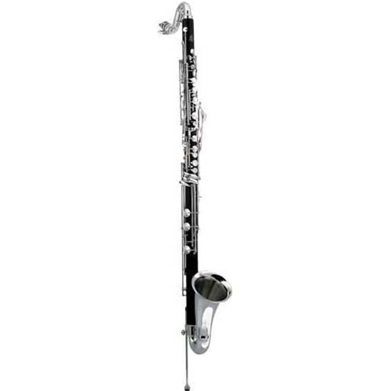 Amati Low Eb Professional Bass Clarinet