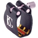 BG Revelation Clarinet Ligature and Cap