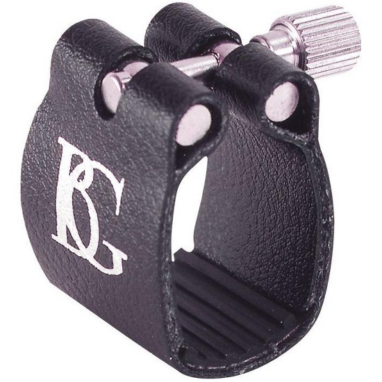 BG Standard Clarinet Ligature and Cap