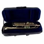 Pro Tec Contoured Trumpet Pro Pac Case - Multiple Colors