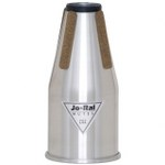 Jo-Ral French Horn Straight Mute - All Aluminum